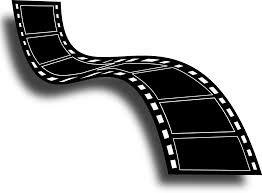 wavy film